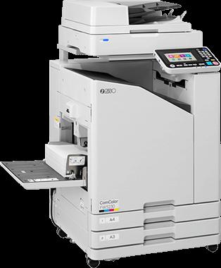 Risso Printer