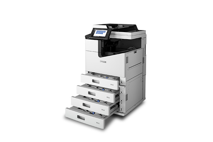Epson Workforce MFP