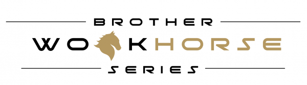brother work horse series